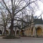 Square St Julien le Pauvre