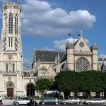 St Germain l'Auxerrois