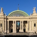 2CV Paris Tour : Paris Sightseeing Tours by 2CV! The Grand Palais