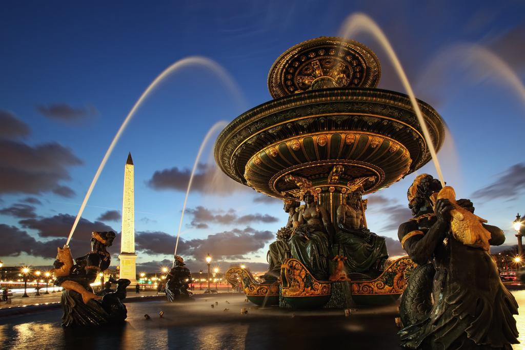 2CVParisTour : Paris 2CV Tours! What to see in Paris?