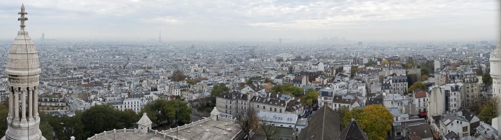 2CV Paris Tour - Paris 4