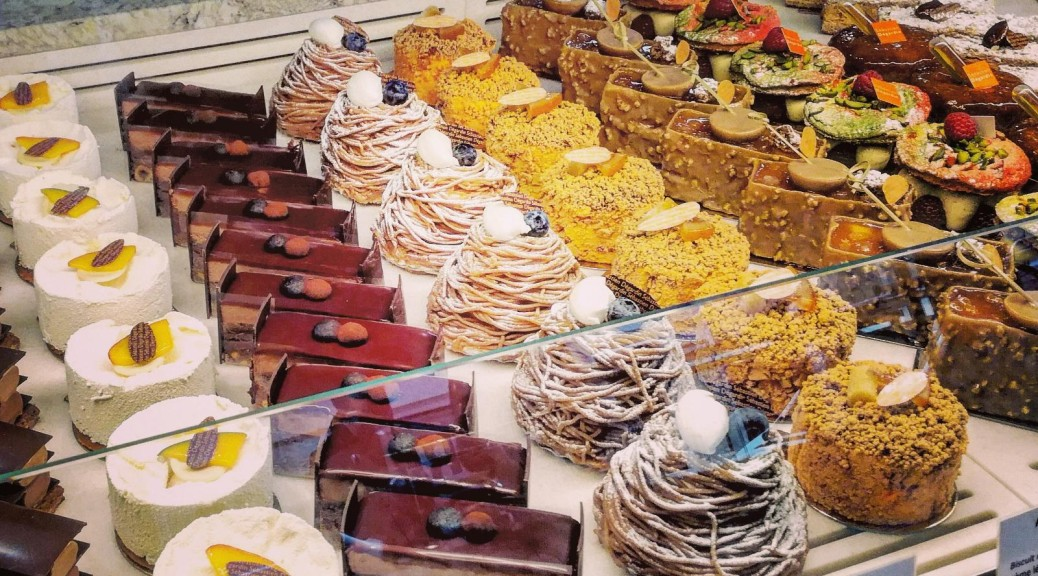 2CVParisTour - Food Walking Tour