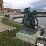 2CV-Paris-Tour-Versailles-Castle-statue