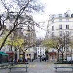 Place du Marché Sainte Catherine