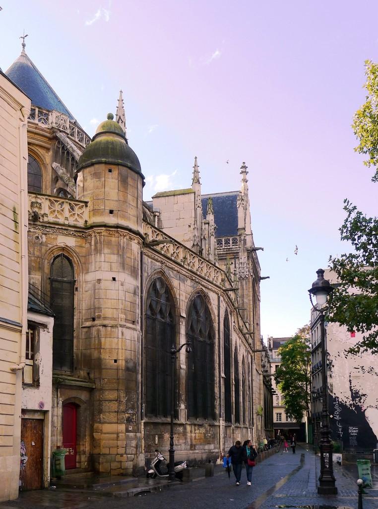 Saint Merri