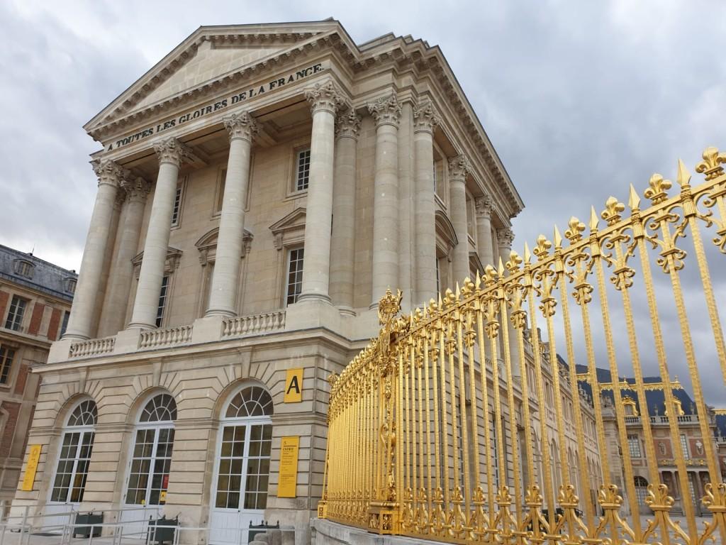 Paris-2CV-Versailles-Tour