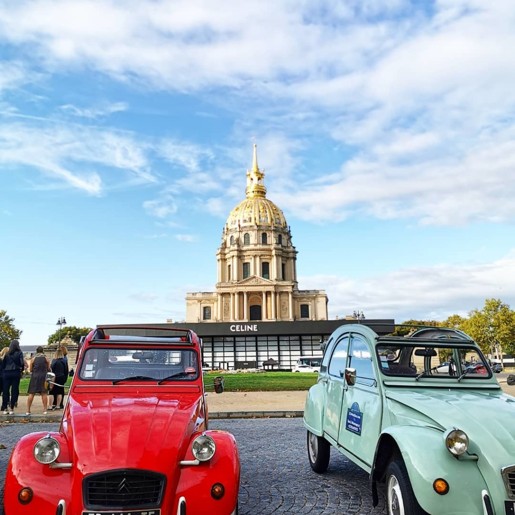 2CVParisTour-2CV-Tour-Invalides