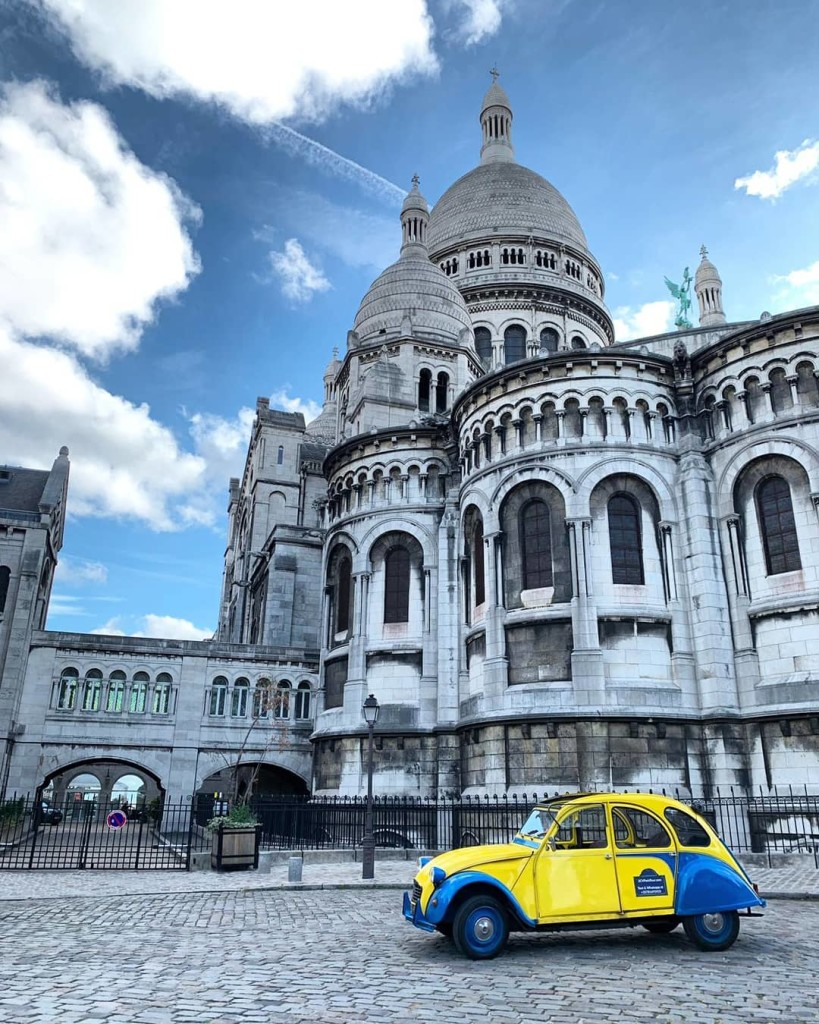 2CVParisTour-Montmartre-Private-Tour