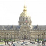 2CV Paris Tour : Visit Paris by 2CV! The Invalides