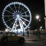 2CV Paris Tour : Visit Paris by 2CV! Place of Concorde