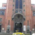 2CV Paris Tour - Visit Paris by 2CV! The Church of Saint Jean and Place des Abbesses