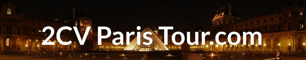 2CV Paris Tour - Paris 5_US
