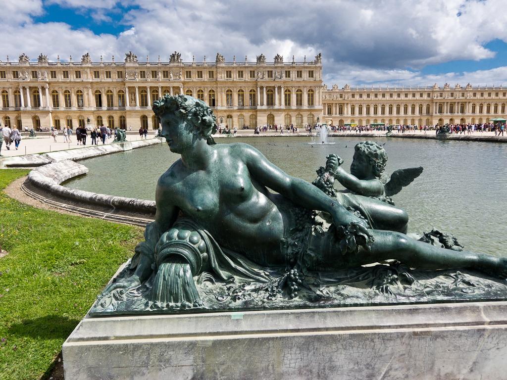 2CVParisTour-Versailles-2-2CV-Tour