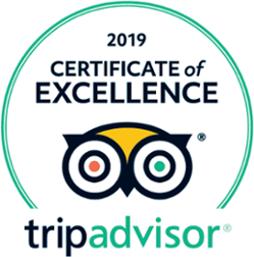 2CVParisTour_Certificate_TripAdvisor_2019